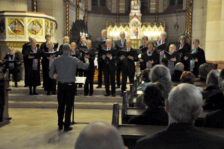 Koncert Budapest